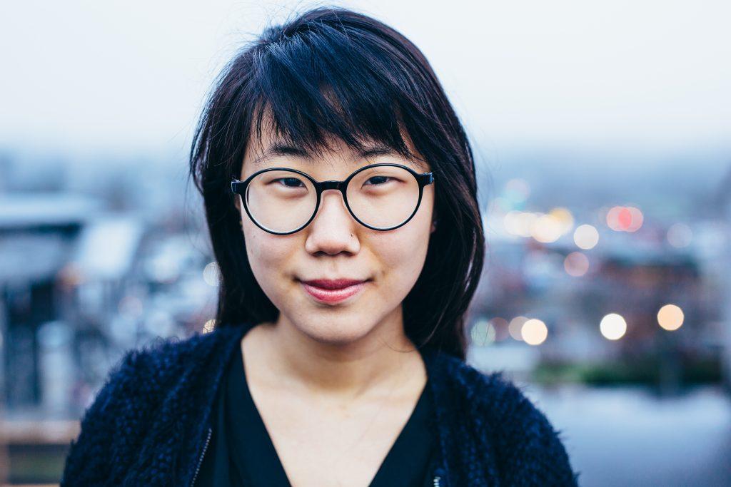 pianist Sun Chang